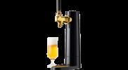 Stand Beer Server GH-BEERO-BK(Black)