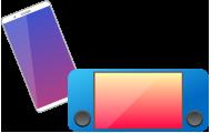 スマートフォン/ゲーム機
