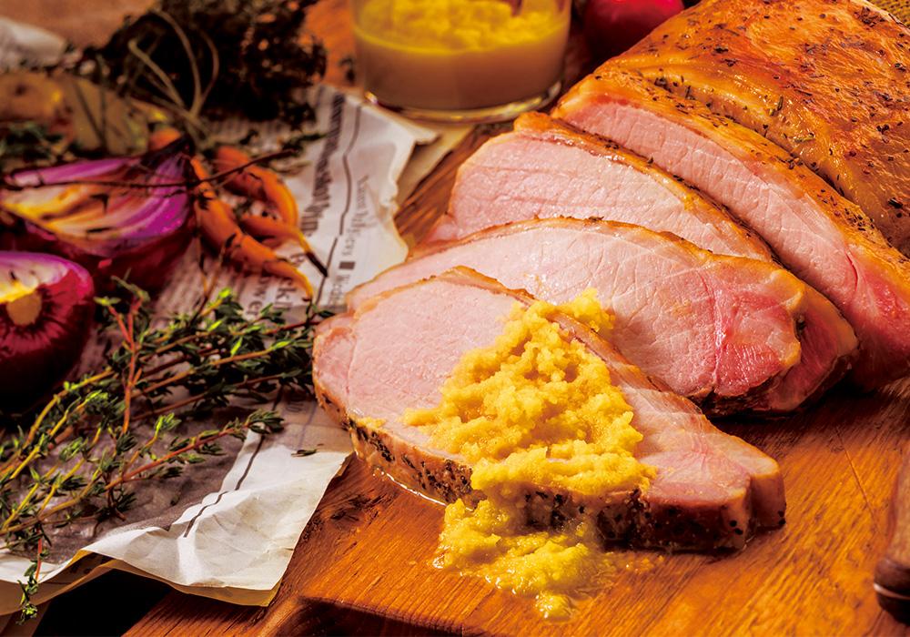 レシピ 豚 ロース