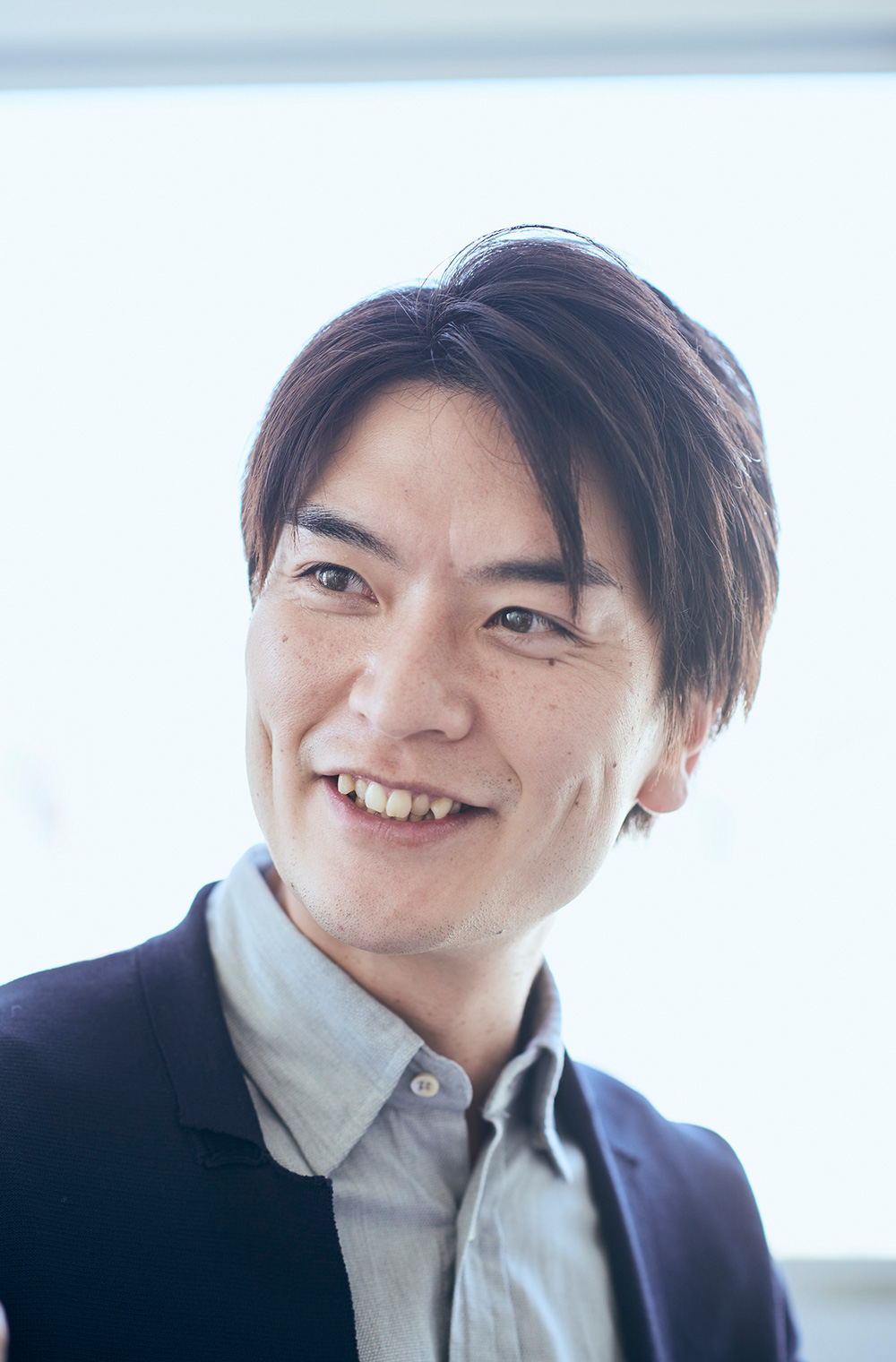 中嶋時男さん