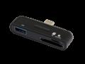 USB3.1(Gen1)対応 Type-Cカードリーダライタ新発売!