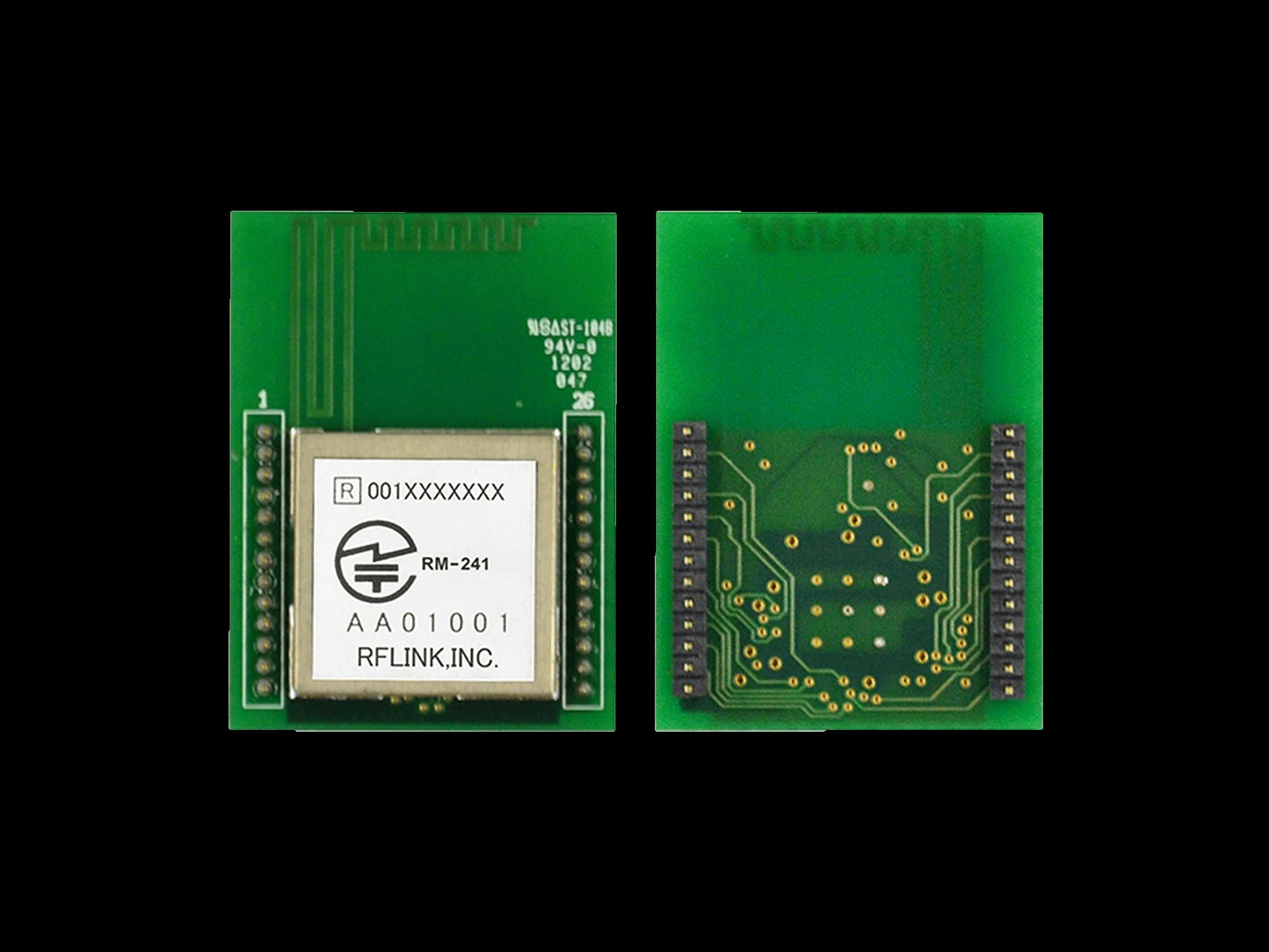 RM-241シリーズ RM-241