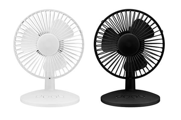 最強クラスのUSB扇風機が新発売!