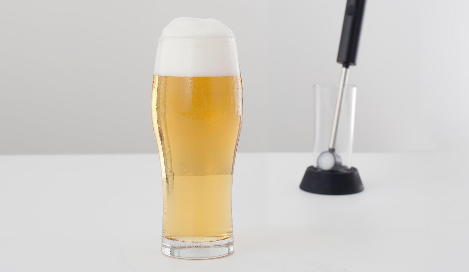 Beer Foamer2