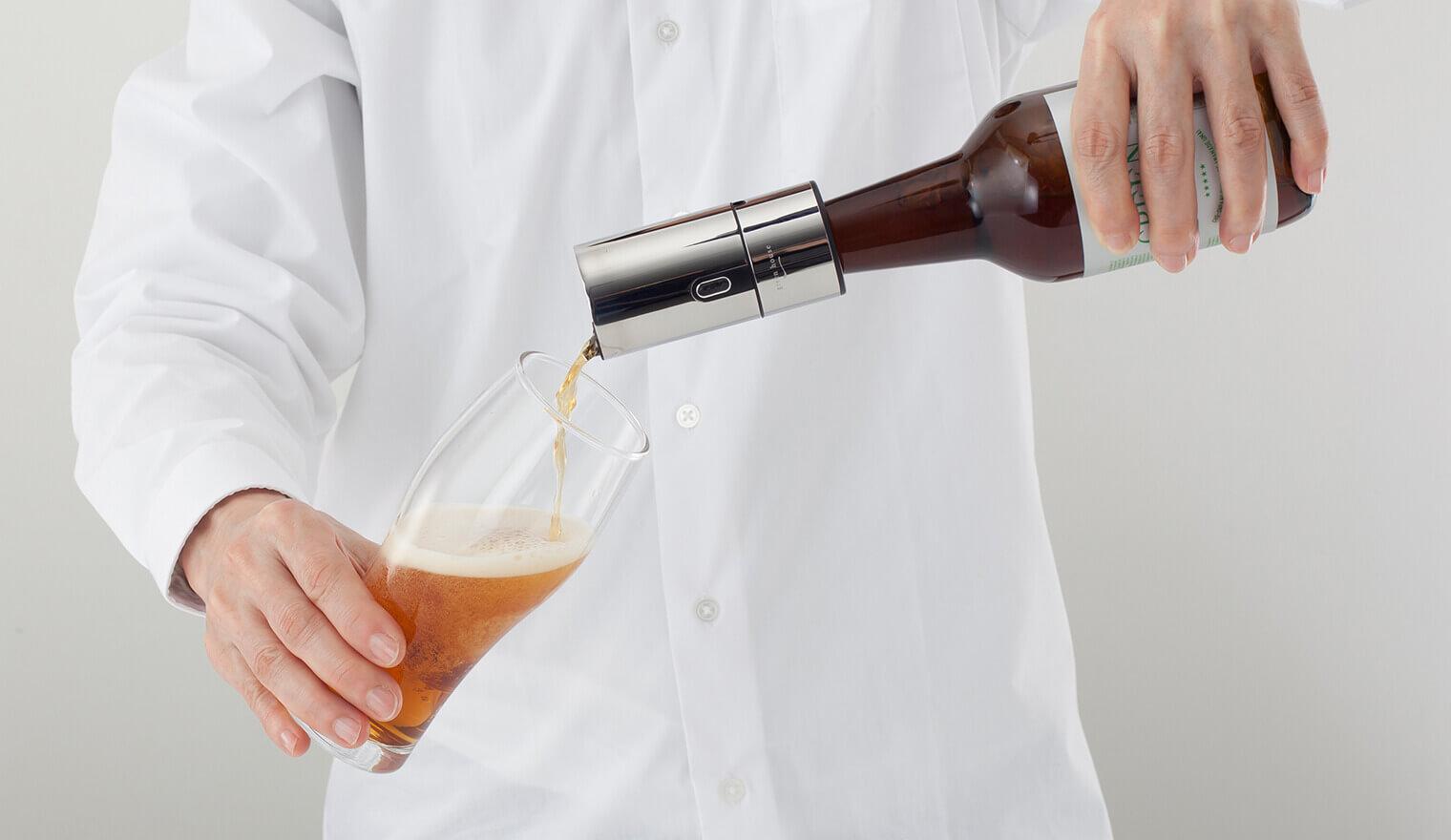 bottle beer foamer1