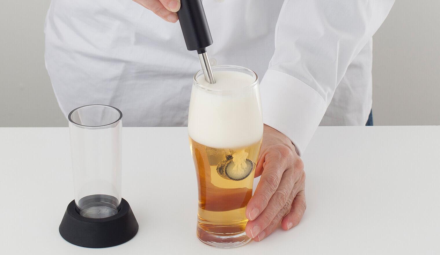 Beer Foamer1