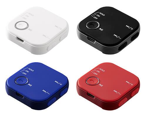スマホの音楽や通話をワイヤレスに!Bluetoothオーディオレシーバーが新発売