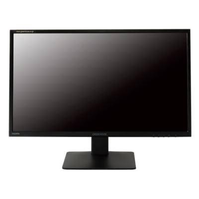 ブルーライトカット機能、DisplayPort搭載23.6型ワイド液晶ディスプレイ新発売