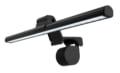 在宅勤務やオンライン学習における照明環境を改善して目や肩の負担を軽減する、<br>モニター取付用LEDライト「GH-MBLA-BK」を販売開始