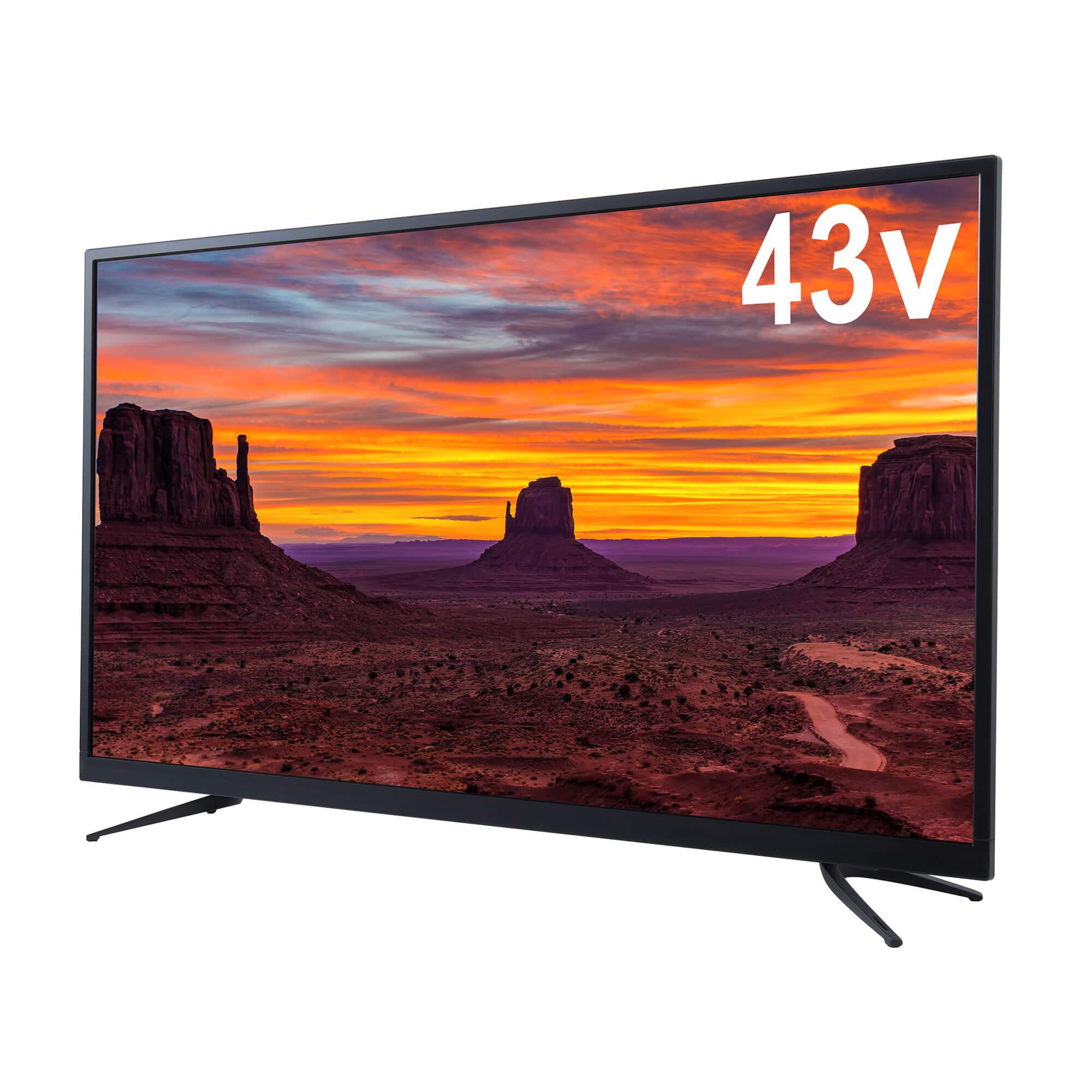 GH-TV43H-BK