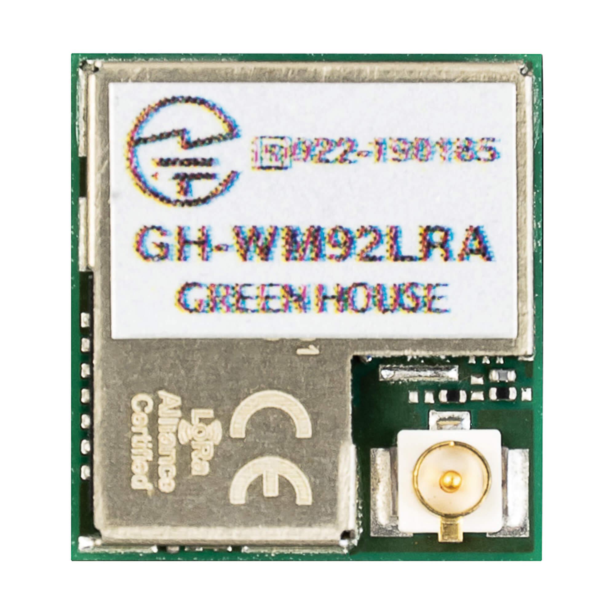 GH-WM92LRA