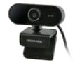 USBに接続するだけで、簡単にフルHDでビデオ会議に参加できる Webカメラを新発売!
