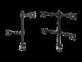 2画面縦並びに対応した「GH-AMCR01」と4画面に 対応した「GH-AMCR02」を新発売!