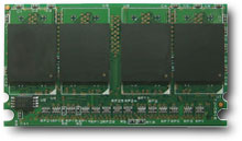 Mebius MURAMASA MRシリーズに対応した、DDR2 533MHz(PC-4300)対応 Micro DIMM 新発売!