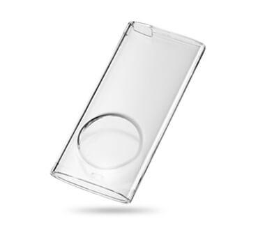 最新の第4世代iPod nano専用クリスタルケースが新登場!