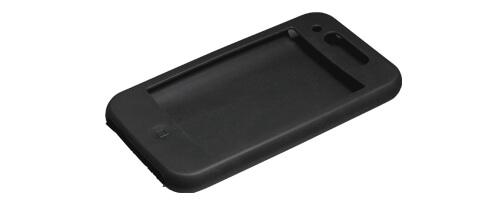 iPhone 3G専用シリコンケースが新登場!