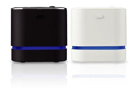 乾燥したオフィスに最適なUSB加湿器新発売!
