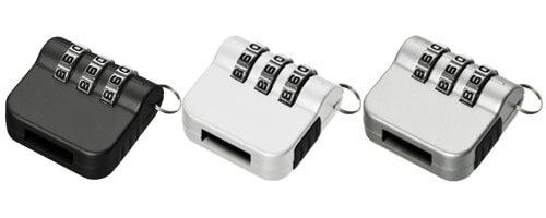 USB端子を物理的にロック!「USBロックキャップ」新発売