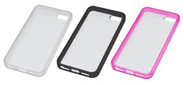 話題のスマートフォン「iPhone 5用ケース」を新発売!