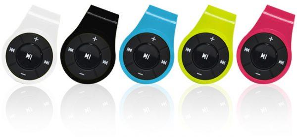 スマートフォンに最適なBluetoothオーディオレシーバーが新発売!