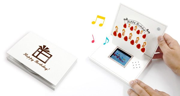 印刷と動画を組み合わせた新しい販促ツール「ハイブリッドカタログ」を新発売