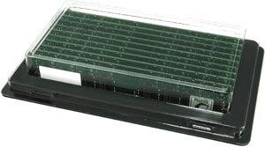 大量導入に最適な、エコトレイパッケージ採用のメモリーモジュール新発売!