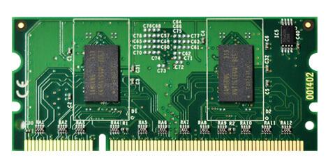 Fuji Xeroxプリンタ専用の512MBメモリーモジュール新発売!