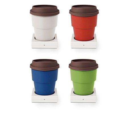オフィスでいつまでもあったかいコーヒーを!USBインサートカップウォーマー新発売