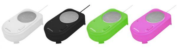 USBで飲み物を保冷/保温できる!USBカップウォーマー&クーラーの新色が新発売