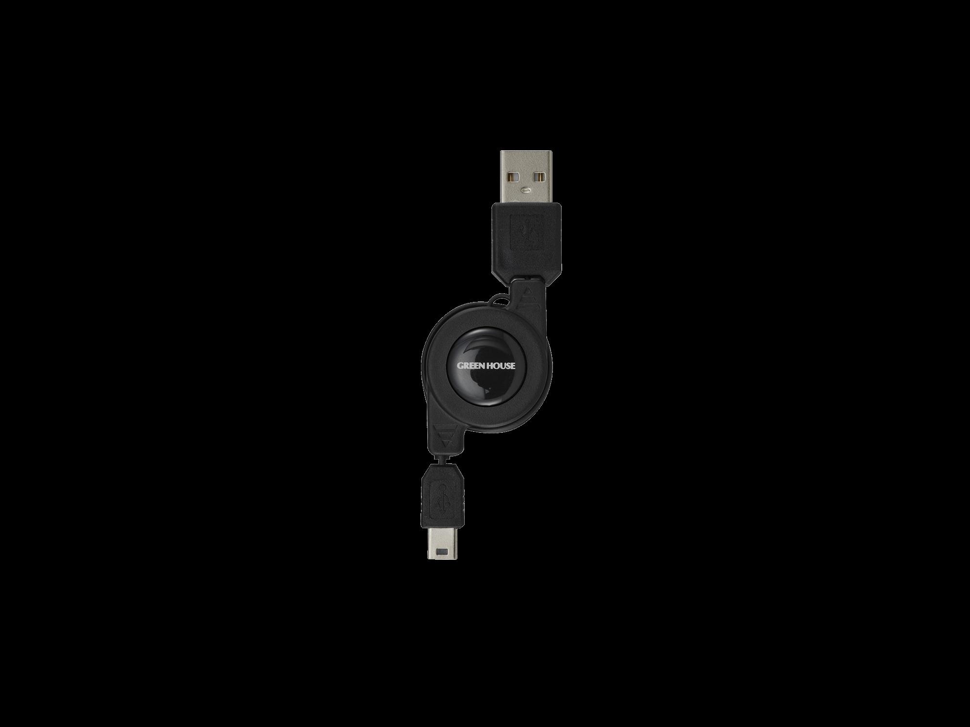 GH-USB-MB5A