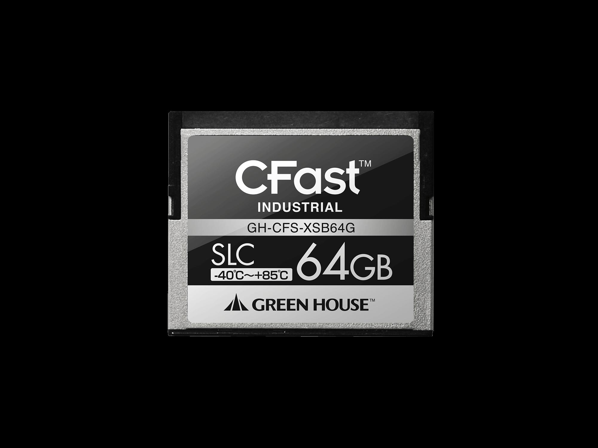 GH-CFS-XSBシリーズ