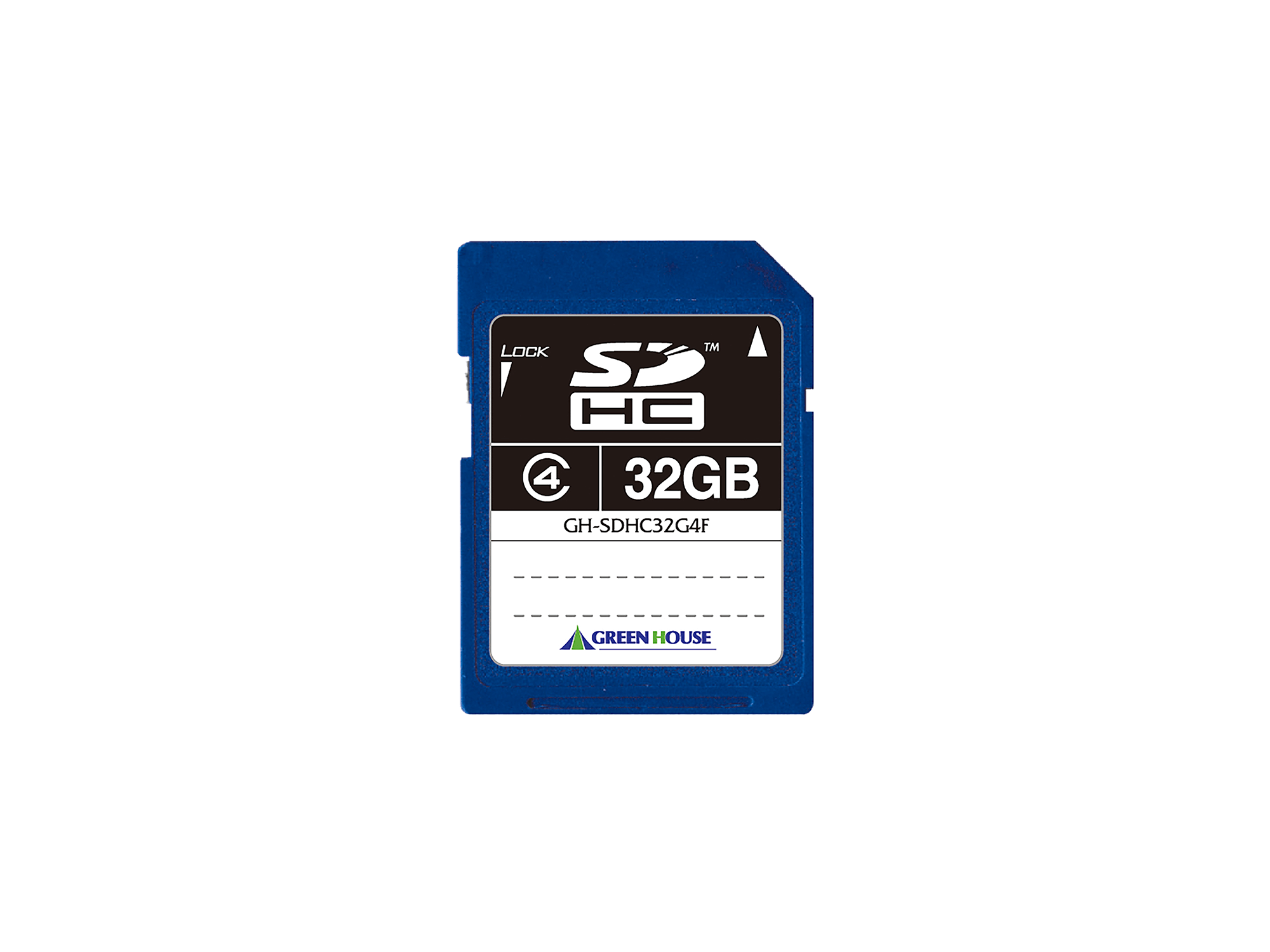 GH-SDHC*4Fシリーズ