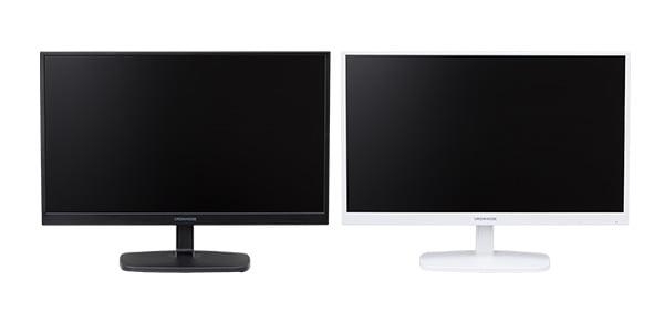 ブルーライトリデューサー機能搭載 23.6型ワイド液晶ディスプレイ3シリーズ新発売
