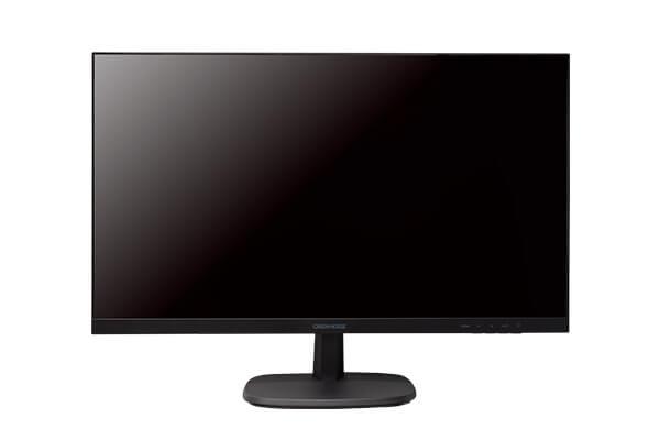 "HDCP対応 DisplayPort搭載、<br class=""pc"">広視野角PLSパネル採用27型ワイド液晶ディスプレイ新発売"
