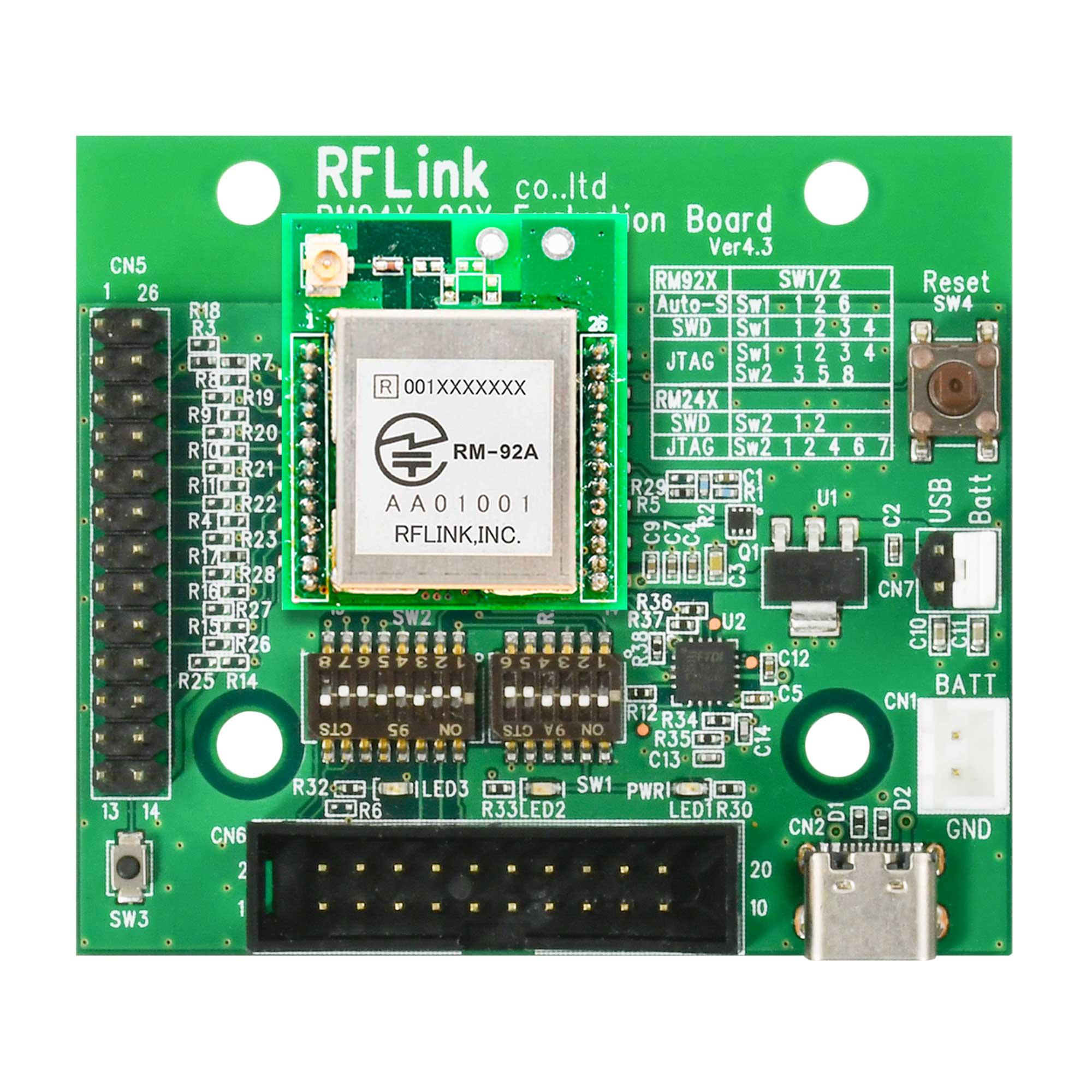 RM-SDK92Aシリーズ RM-SDK92AS