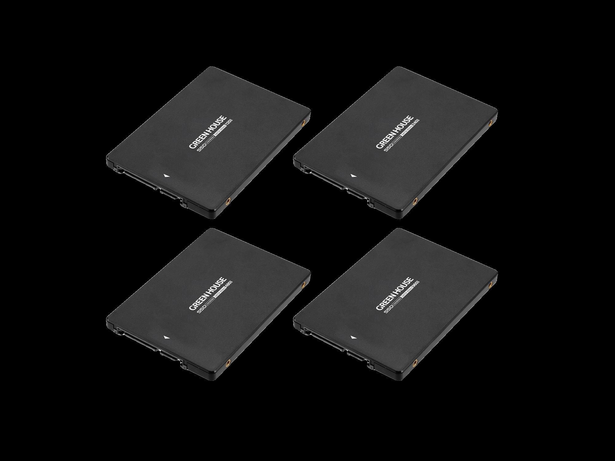 GH-SSDS25Aシリーズ